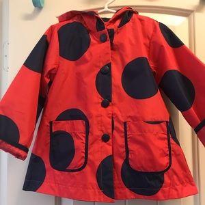Carter's ladybug 🐞 raincoat